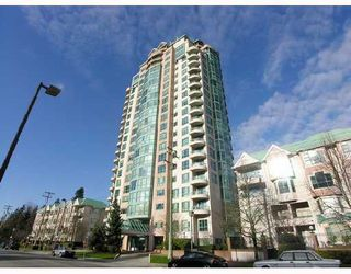 """Photo 3: 1001 3071 GLEN Drive in Coquitlam: North Coquitlam Condo for sale in """"PARC LAURENT"""" : MLS®# V685647"""