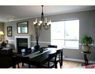 """Photo 3: 102 5450 208TH Street in Langley: Langley City Condo for sale in """"Montgomery Gate"""" : MLS®# F2806778"""