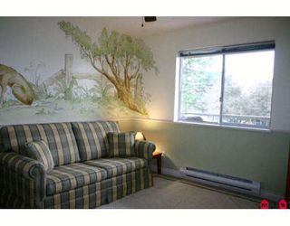"""Photo 8: 102 5450 208TH Street in Langley: Langley City Condo for sale in """"Montgomery Gate"""" : MLS®# F2806778"""