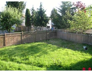 Photo 10: 26578 33RD Avenue in Langley: Aldergrove Langley House for sale : MLS®# F2814882