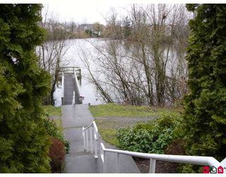 "Photo 10: 11 31450 SPUR Avenue in Abbotsford: Abbotsford West Townhouse for sale in ""Lakepointe Villas"" : MLS®# F2704214"