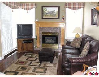 "Photo 6: 11 31450 SPUR Avenue in Abbotsford: Abbotsford West Townhouse for sale in ""Lakepointe Villas"" : MLS®# F2704214"