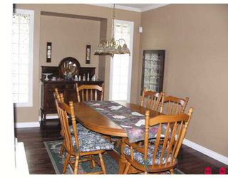 "Photo 3: 11 31450 SPUR Avenue in Abbotsford: Abbotsford West Townhouse for sale in ""Lakepointe Villas"" : MLS®# F2704214"