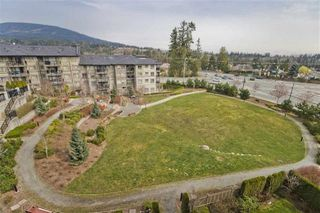 "Photo 2: 508 3156 DAYANEE SPRINGS Boulevard in Coquitlam: Westwood Plateau Condo for sale in ""TAMARACK"" : MLS®# R2392175"