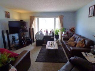 Photo 4: 14607 21 Street in Edmonton: Zone 35 House Half Duplex for sale : MLS®# E4168303