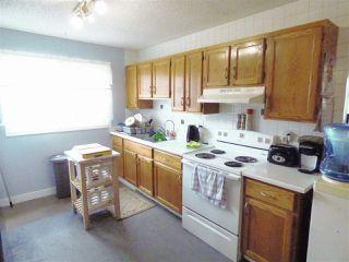 Photo 6: 14607 21 Street in Edmonton: Zone 35 House Half Duplex for sale : MLS®# E4168303