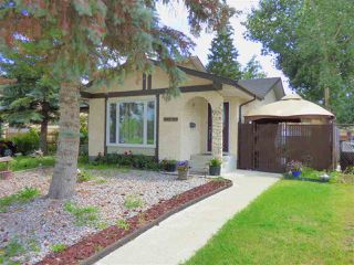 Photo 1: 14607 21 Street in Edmonton: Zone 35 House Half Duplex for sale : MLS®# E4168303