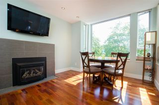 Photo 6: 306 1595 BARCLAY Street in Vancouver: West End VW Condo for sale (Vancouver West)  : MLS®# R2396081