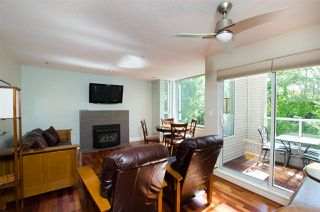 Photo 3: 306 1595 BARCLAY Street in Vancouver: West End VW Condo for sale (Vancouver West)  : MLS®# R2396081