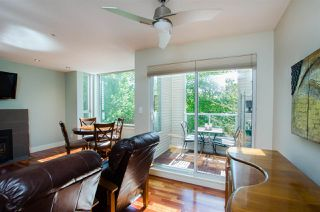 Photo 8: 306 1595 BARCLAY Street in Vancouver: West End VW Condo for sale (Vancouver West)  : MLS®# R2396081