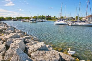 Photo 28: 7 3122 Lakeshore Road West in Oakville: Condo for sale : MLS®# 30762793