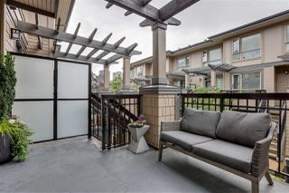 """Photo 19: 8 3211 NOEL Drive in Burnaby: Sullivan Heights Townhouse for sale in """"CAMERON"""" (Burnaby North)  : MLS®# R2403864"""