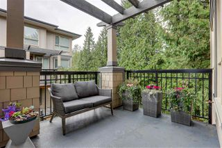 """Photo 18: 8 3211 NOEL Drive in Burnaby: Sullivan Heights Townhouse for sale in """"CAMERON"""" (Burnaby North)  : MLS®# R2403864"""