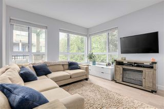 """Photo 4: 8 3211 NOEL Drive in Burnaby: Sullivan Heights Townhouse for sale in """"CAMERON"""" (Burnaby North)  : MLS®# R2403864"""