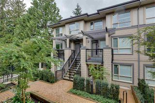 """Photo 3: 8 3211 NOEL Drive in Burnaby: Sullivan Heights Townhouse for sale in """"CAMERON"""" (Burnaby North)  : MLS®# R2403864"""