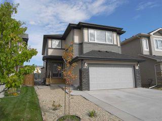 Main Photo: 20708 94 Avenue in Edmonton: Zone 58 House for sale : MLS®# E4174175