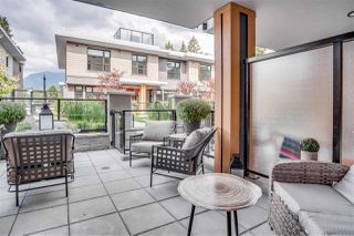 "Photo 12: 201 3220 CONNAUGHT Crescent in North Vancouver: Edgemont Condo for sale in ""THE CONNAUGHT"" : MLS®# R2407338"