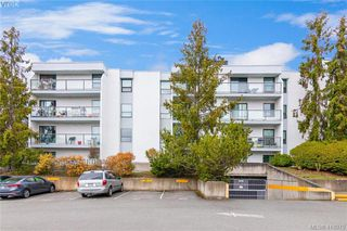 Photo 2: 201 290 Regina Ave in VICTORIA: SW Tillicum Condo for sale (Saanich West)  : MLS®# 829254