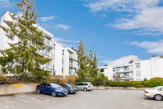 Photo 1: 201 290 Regina Ave in VICTORIA: SW Tillicum Condo for sale (Saanich West)  : MLS®# 829254