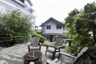 "Photo 19: 2679 PANORAMA Drive in North Vancouver: Deep Cove House for sale in ""The Cove"" : MLS®# R2431713"
