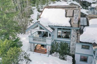 "Photo 20: 8 3502 FALCON Crescent in Whistler: Blueberry Hill Townhouse for sale in ""BLUEBERRY HILL"" : MLS®# R2436346"