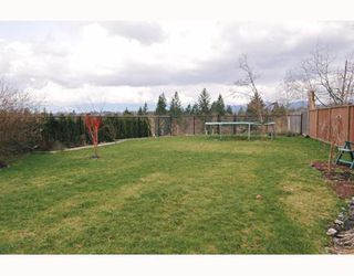 "Photo 10: 24189 MCCLURE Drive in Maple Ridge: Albion House for sale in ""MAPLE CREST"" : MLS®# V633956"