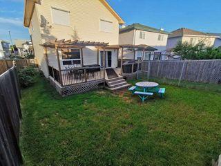 Photo 27: 15110 43 Street in Edmonton: Zone 02 House for sale : MLS®# E4190500