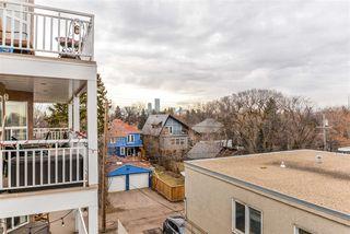 Photo 19: 404 10933 124 Street in Edmonton: Zone 07 Condo for sale : MLS®# E4194608