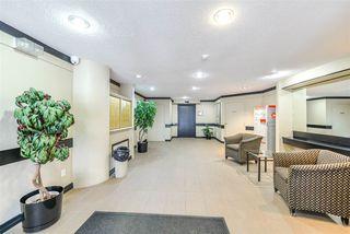 Photo 22: 404 10933 124 Street in Edmonton: Zone 07 Condo for sale : MLS®# E4194608