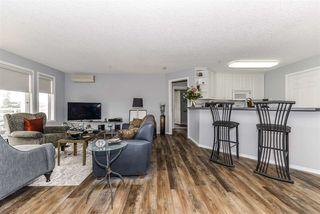 Photo 12: 404 10933 124 Street in Edmonton: Zone 07 Condo for sale : MLS®# E4194608