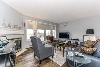 Photo 10: 404 10933 124 Street in Edmonton: Zone 07 Condo for sale : MLS®# E4194608