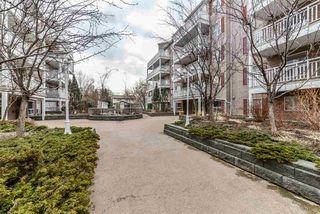 Photo 3: 404 10933 124 Street in Edmonton: Zone 07 Condo for sale : MLS®# E4194608