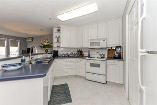 Photo 7: 404 10933 124 Street in Edmonton: Zone 07 Condo for sale : MLS®# E4194608