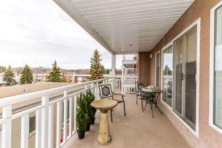 Photo 20: 404 10933 124 Street in Edmonton: Zone 07 Condo for sale : MLS®# E4194608