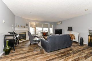 Photo 11: 404 10933 124 Street in Edmonton: Zone 07 Condo for sale : MLS®# E4194608