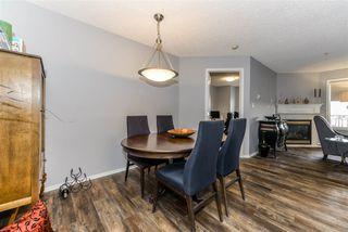 Photo 9: 404 10933 124 Street in Edmonton: Zone 07 Condo for sale : MLS®# E4194608