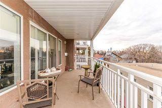 Photo 21: 404 10933 124 Street in Edmonton: Zone 07 Condo for sale : MLS®# E4194608