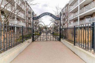 Photo 2: 404 10933 124 Street in Edmonton: Zone 07 Condo for sale : MLS®# E4194608