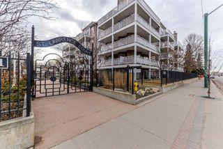 Photo 1: 404 10933 124 Street in Edmonton: Zone 07 Condo for sale : MLS®# E4194608