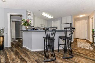Photo 5: 404 10933 124 Street in Edmonton: Zone 07 Condo for sale : MLS®# E4194608