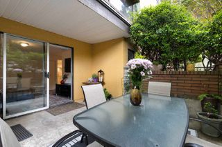 "Photo 12: 107 215 N TEMPLETON Drive in Vancouver: Hastings Condo for sale in ""Porto Vista"" (Vancouver East)  : MLS®# R2458110"