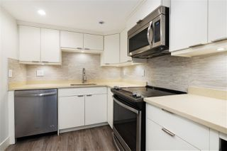 "Photo 5: 107 215 N TEMPLETON Drive in Vancouver: Hastings Condo for sale in ""Porto Vista"" (Vancouver East)  : MLS®# R2458110"
