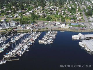 Photo 1: 1340 - 1370 Stewart Avenue in Nanaimo: Z4 Brechin Hill Land Commercial for sale : MLS®# 467178