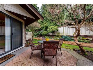 """Photo 18: 2 1804 SOUTHMERE Crescent in Surrey: Sunnyside Park Surrey Townhouse for sale in """"South Pointe on the Park"""" (South Surrey White Rock)  : MLS®# R2462684"""