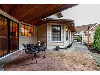 """Photo 16: 2 1804 SOUTHMERE Crescent in Surrey: Sunnyside Park Surrey Townhouse for sale in """"South Pointe on the Park"""" (South Surrey White Rock)  : MLS®# R2462684"""
