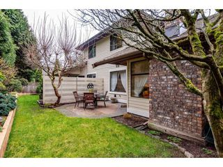 """Photo 19: 2 1804 SOUTHMERE Crescent in Surrey: Sunnyside Park Surrey Townhouse for sale in """"South Pointe on the Park"""" (South Surrey White Rock)  : MLS®# R2462684"""