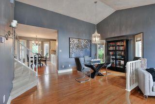 Photo 9: 69 HIGHRIDGE Way: Stony Plain House for sale : MLS®# E4204406