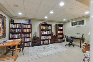 Photo 34: 69 HIGHRIDGE Way: Stony Plain House for sale : MLS®# E4204406