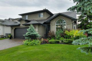 Photo 1: 69 HIGHRIDGE Way: Stony Plain House for sale : MLS®# E4204406