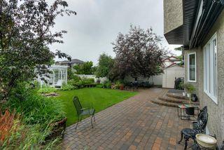 Photo 39: 69 HIGHRIDGE Way: Stony Plain House for sale : MLS®# E4204406